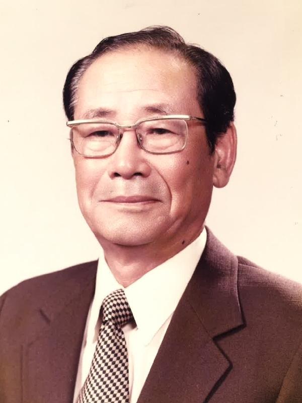 Hong, Choon Ki사진